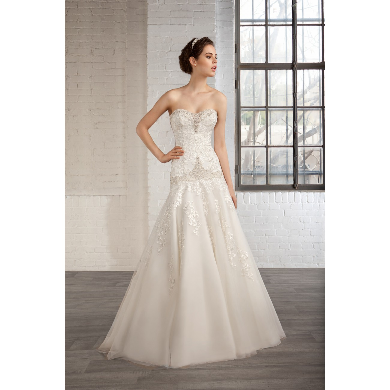 3be110292ba2 Cool italia dress  Abiti da sposa e cerimonia bollate