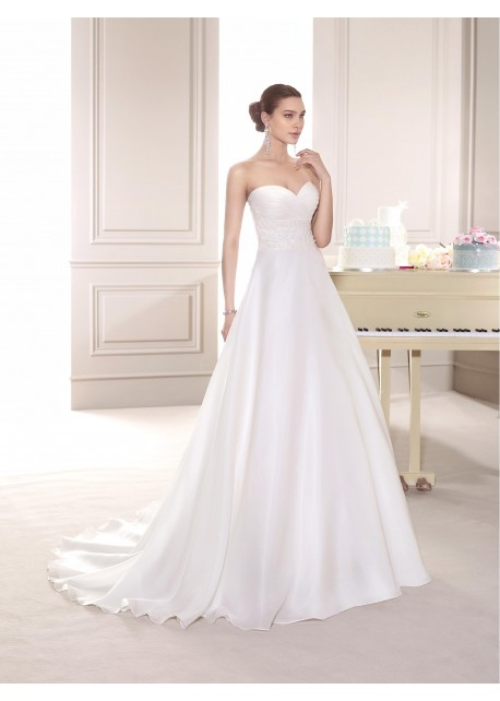 new concept 12ad9 6ec6d Outlet019 - abito da sposa OUT-2015-Outlet019 2015 ...